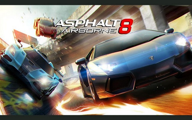 Telenor Pakistan Launches Asphalt 8 Cup