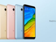 Low Priced Xiaomi Redmi 5 and Redmi 5 Plus are Now Official