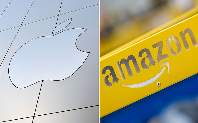 Amazon and Apple Wants to Invest in Saudi Arabia