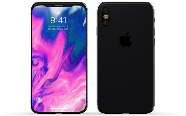 Apple Leak Reveals Changes in iPhone X's Design