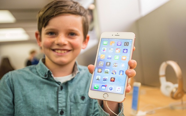 Apple to Introduce new Feature for Helping Parents Protect Children