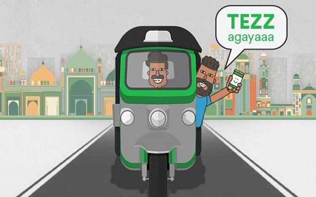 Careem Launches Affordable Tezz Rickshaw Service in Rawalpindi