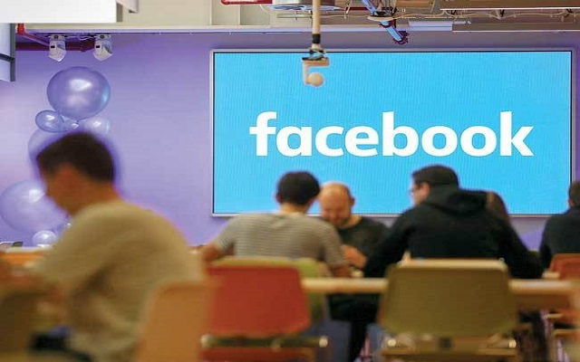 By 2020 One Million People Will Have Been Enhanced Digitally- Facebook