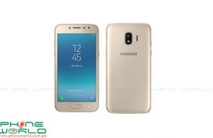 Samsung Launches Grand Prime Pro (2018) in Rs.19,499/-