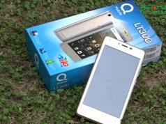 QMobile LT300 Review
