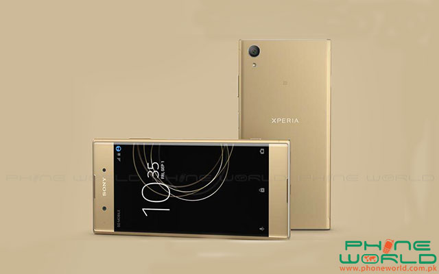 Sony Xperia XA2 Ultra images leaked, reveal dual selfie camera