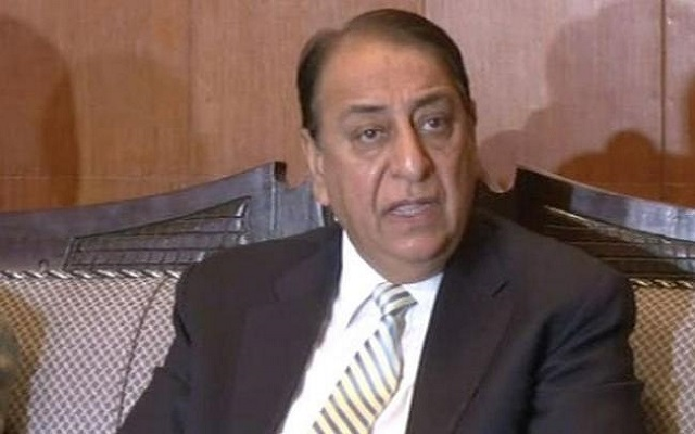 Govt Strives to Incorporate Modern Technology in Pakistan: Finance Minister