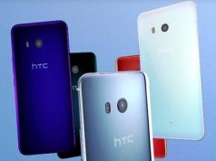 HTC Ends 2017 with $2.1 Billion, The Lowest Revenue in 13 Years