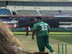 Hasan Ali, Pakistan's Iconic Bowler takes over the Director's Chair for his upcoming Biopic
