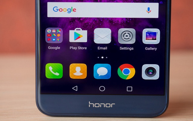 Huawei's Honor 8 Will Not Support the Android 8.0 Oreo Update
