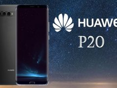 Huawei P20 to Come in These Five Colors: Roland Quandt‏
