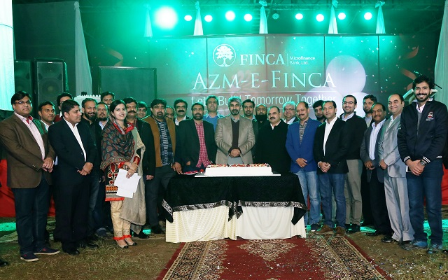 Finca Resolves to Become Digital and Data Driven For 2018