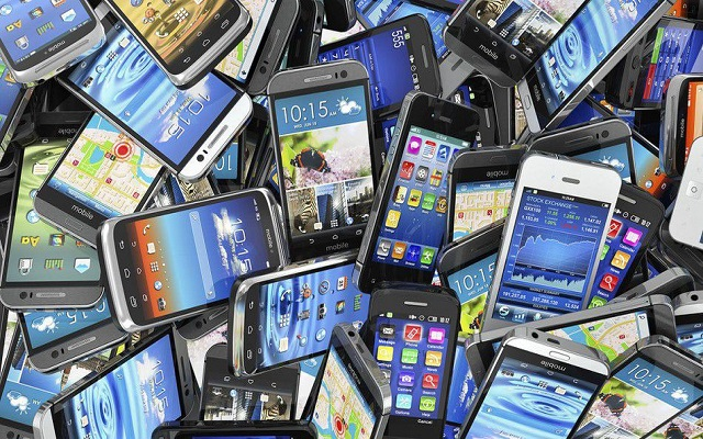 Import of Mobile Phones in Pakistan Increases by 14.38 in Six Month
