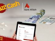 JazzCash and Bank Alfalah Securing Funds Transfer Across Pakistan