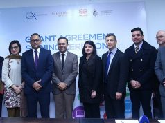 ITU Fintech Center Inks Agreement With Karandaaz Pakistan