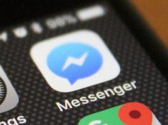 New Facebook Messenger Bug Freezes up iPhone Keyboard