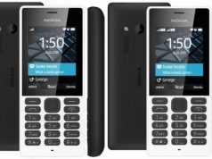 Nokia's Feature Phones Business Went Best in 2017