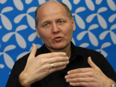 Telenor CEO: Spend 40 Hours Annually on Upskilling