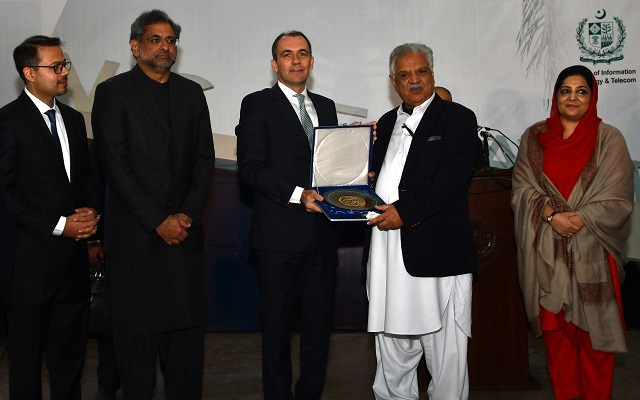 PTCL and LMKT Ignite the Entrepreneurial Spark in Khyber Pakhtunkhwa