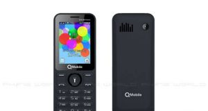QMobile Launches New Model ECO 200 Classic