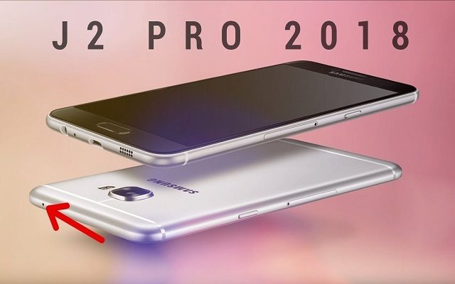 Samsung Launches Galaxy J2 Pro 2018