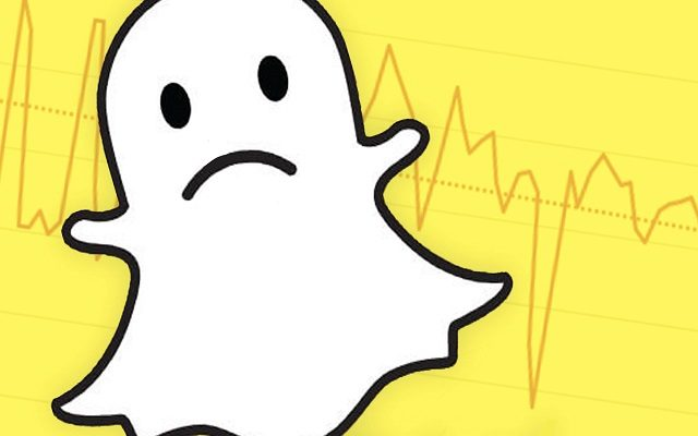 Snap's Leaked Metrics Show Why it Needs to Redesign