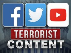 YouTube, Twitter & Facebook Grilled by Senators for Spreading Terrorist Content