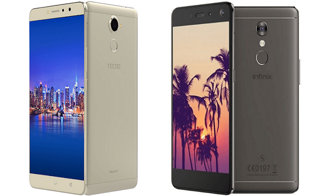 Tecno Mobile Merges with Infinix Mobile