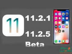 The Latest iOS 11.2.5 Patches Text Bomb Bug