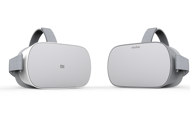 Xiaomi Collaborates with Oculus to Launch the Next Generation of VR