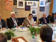 """Pakistan to Launch """"Made in Pakistan"""" Portal to Bring 5K Artisans Online"""