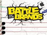 Battle of the Brands-A Round up of Smartphone Brands in Pakistan