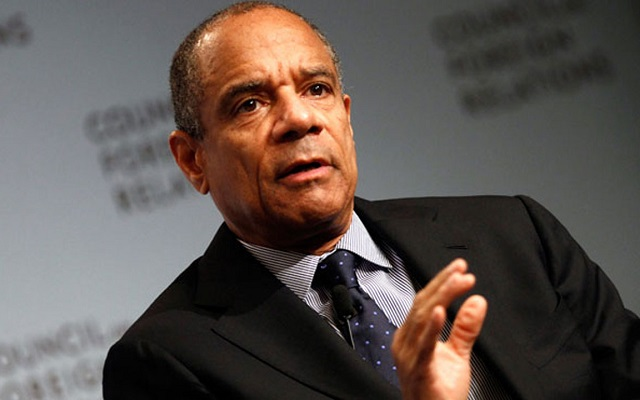 Facebook Welcomes Its First Black Board Member, American Express CEO Kenneth Chenault