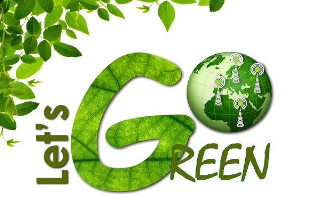 Benefits of Green Technology for Telecom Operators