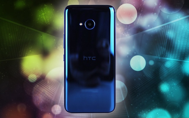 HTC's U11 EYEs will reportedly be released next week