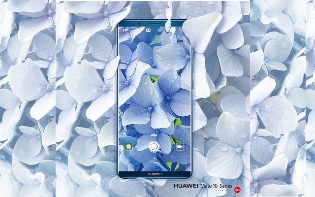 Huawei to Launch Mate 10 Pro
