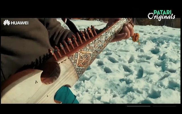 Huawei Rings in the New Year with a Melodious Soundtrack by Khumariyaan