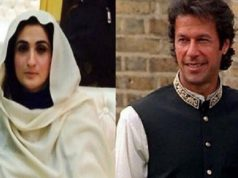Imran khan's Third Marriage Went Viral on Social Media