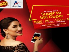 Jazz Introduces Weekly Super Duper Offer in Just Rs. 150