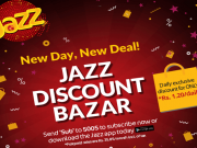 Jazz Discount Bazar