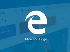 Microsoft Edge Latest Update