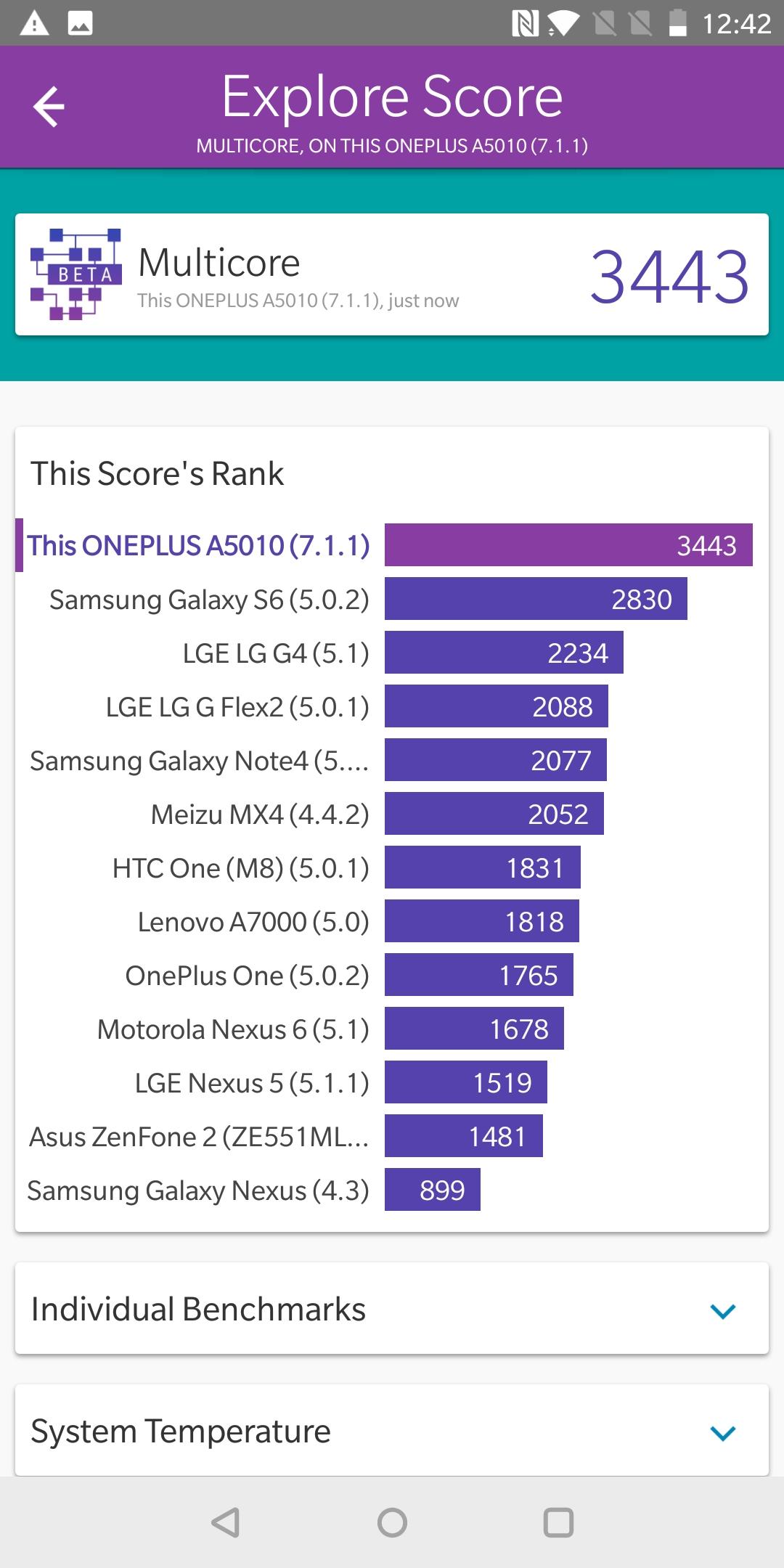 One Plus 5t Review 6gb Ram Amp 8gb Ram Phoneworld