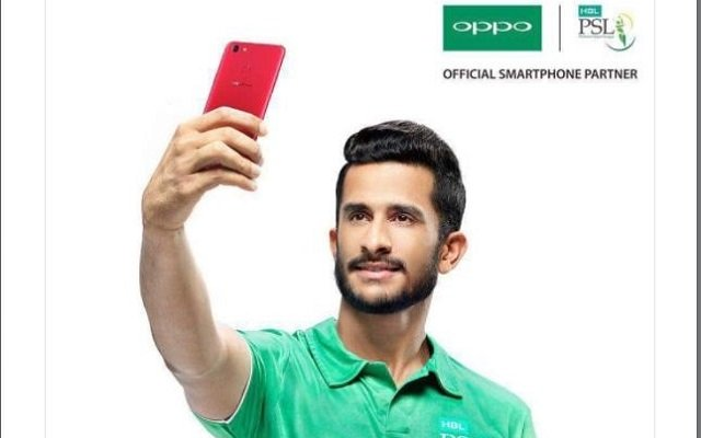 OPPO Strengthens its Position by Sponsoring HBL Pakistan Super League 2018 as Official Smartphone Partner