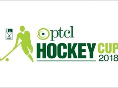 PTCL Sponsors Hockey Hall of Fame World XI Pakistan Tour
