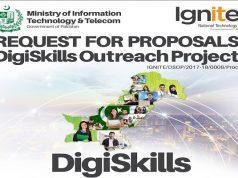 Ignite Invites RFP to Provide Outreach Services for DigiSkills Training Program