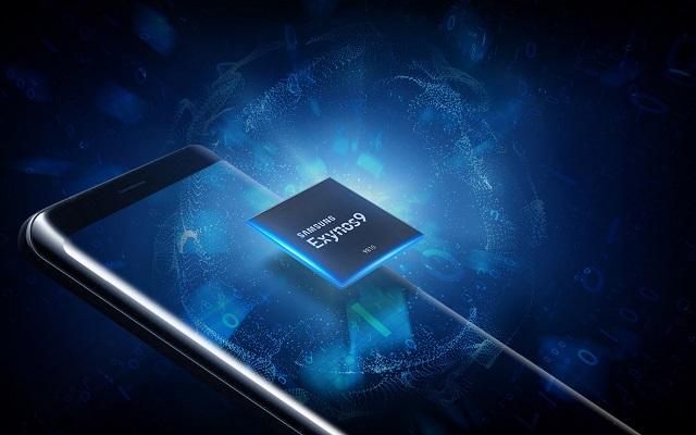 Samsung Officially Unveils Exynos 9810