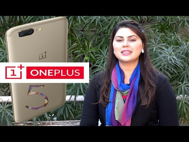 Photo of OnePlus 5 Specifications & Comparison | Market Insight 1 Jan, 2018