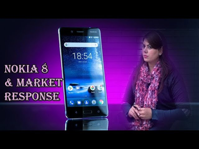 Photo of Nokia 8 Specifications   Market Insight 20 Dec, 2017