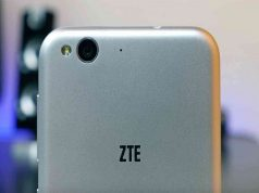 ZTE to Roll Out its First 5G Smartphone in 2019