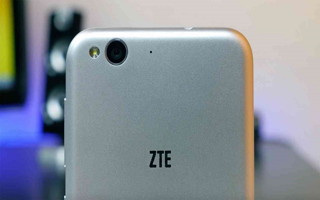 First 5G smartphone by ZTE expected to be launched in early 2019